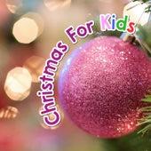 Christmas for Kids de The Chipmunks, David Seville, Jimmy Durante, Art Mooney