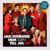 Jag kommer hem igen till jul - EP von Peter Jöback