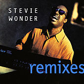 Remixes de Stevie Wonder