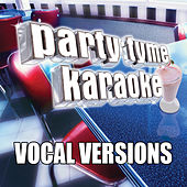 Party Tyme Karaoke - Oldies Party Pack 2 (Vocal Versions) by Party Tyme Karaoke