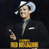 La Leggenda Di Fred Buscaglione (Remastered) de Fred Buscaglione