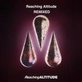 Reaching Altitude (REMIXED) de Various Artists
