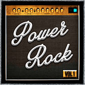 Power Rock, Vol. 1 de Various Artists