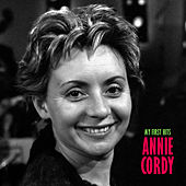 My First Hits (Remastered) de Annie Cordy
