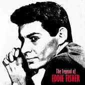 The Legend of Eddie Fisher (Remastered) de Eddie Fisher