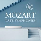 Mozart: Late Symphonies de Various Artists