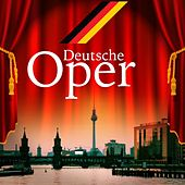 Deutsche Oper von Various Artists