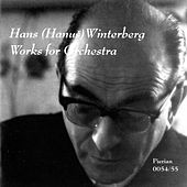 Winterberg: Works for Orchestra von Various Artists