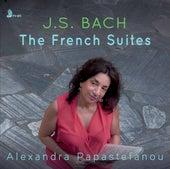 J.S. Bach: Piano Works de Alexandra Papastefanou