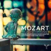 Mozart, Youth Symphonies von Freiburger Barockorchester