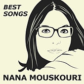 Best Songs de Nana Mouskouri avec Paul Ferrer