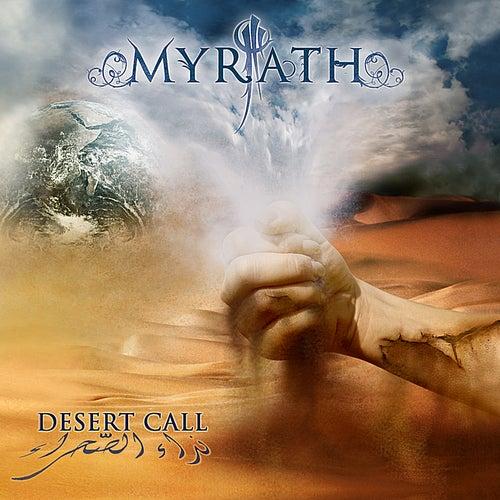 Desert Call by Myrath