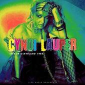 Live in Cleveland 1983 (Live) de Cyndi Lauper