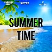 Summer Time de Ka$hmir Kelly