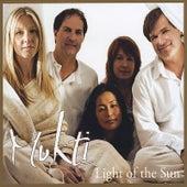 Light of the Sun by Mukti