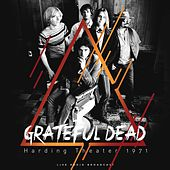 Harding Theater 1971 (Live) de Grateful Dead