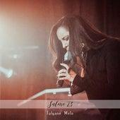 Salmo 23 by Talyane Melo