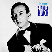 The Legend of Stanley Black (Remastered) de Stanley Black
