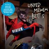 Unter meinem Bett 5 de Various Artists