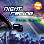 Music of the Sea: Night Racing World Trip, Vol. 10 de Gabriele Saro