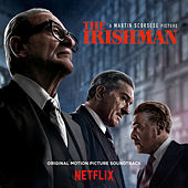 Theme for The Irishman de Robbie Robertson