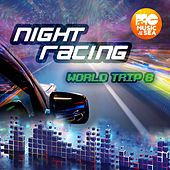 Music of the Sea: Night Racing World Trip, Vol. 8 by Gabriele Saro