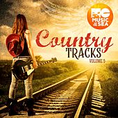 Music of the Sea: Country Tracks, Vol. 5 de Various Artists