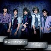 Live in Tokyo 1988 (Live) de Bon Jovi