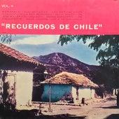 Recuerdos de Chile (Vol.2) de German Garcia