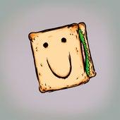 Sandwishe!! von Lil Bice