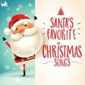Santa's Favorite Christmas Songs von Wonder Kids
