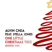 One Little Christmas Tree (Gospel Mix) von Alvin Chea