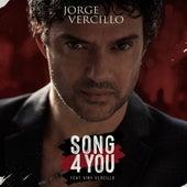 Song 4 U de Jorge Vercillo