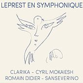 Leprest en symphonique de Various Artists