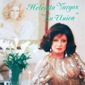 La Unica de Helenita Vargas