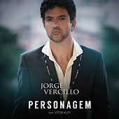 Personagem von Jorge Vercillo