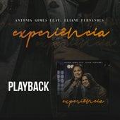Experiência (Playback) de Antônia Gomes