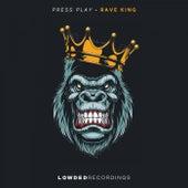Rave King de Press Play