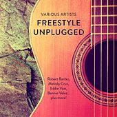 Freestyle Unplugged de Various Artists