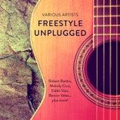Freestyle Unplugged von Various Artists