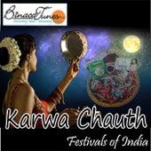 Karwa Chauth by Raj Mahajan