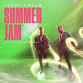 Summer Jam (Basti M & Bolinger Remix) von Teddy Cream