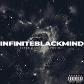 Infiniteblackmind by Estee Nack