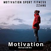 Motivation (Workout EDM Mix) de Motivation Sport Fitness