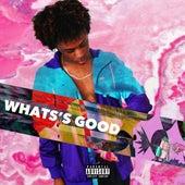 Whats Good de Theovrdose