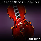 Soul Hits de Diamond String Orchestra