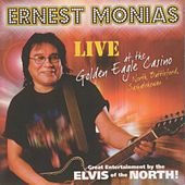 Live at the Golden Eagle Casino de Ernest Monias