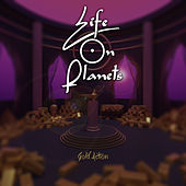 Gold Action von Life on Planets