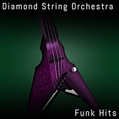Funk Hits by Diamond String Orchestra