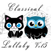 Classical Lullaby, Vol. 5 de The Cat and Owl
